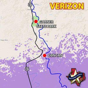 frio river verizon coverage
