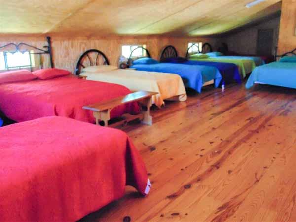 villa muniz beds